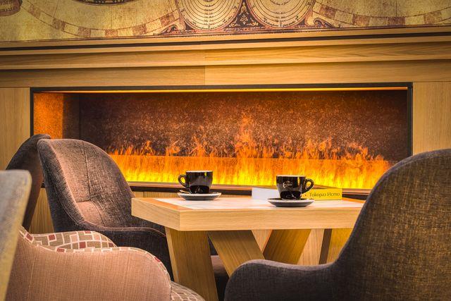 Hotel Sevtopolis - SGL room